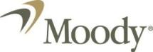 Moody logo