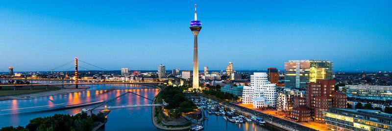 Incontriamoci a Dusseldorf