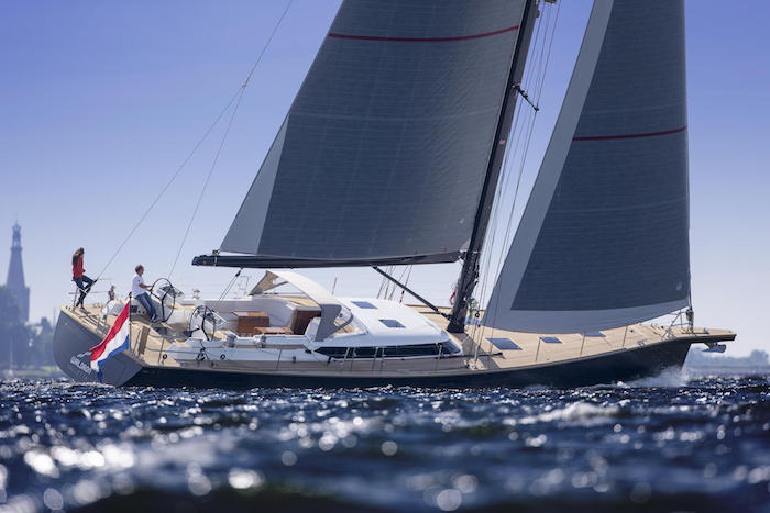 CONTEST 67CS at Cannes