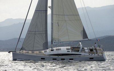Nautigamma's agent Jeanneau Sailing