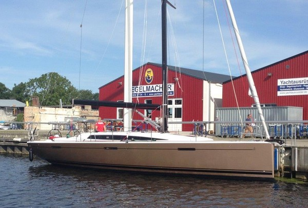 Dehler 46 to launch